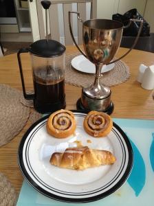 Breakfast content