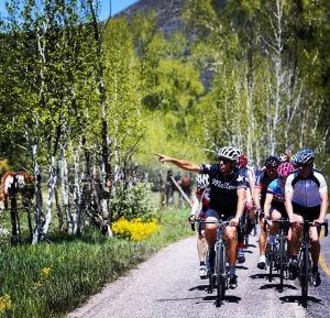 Lance Le Tour guide